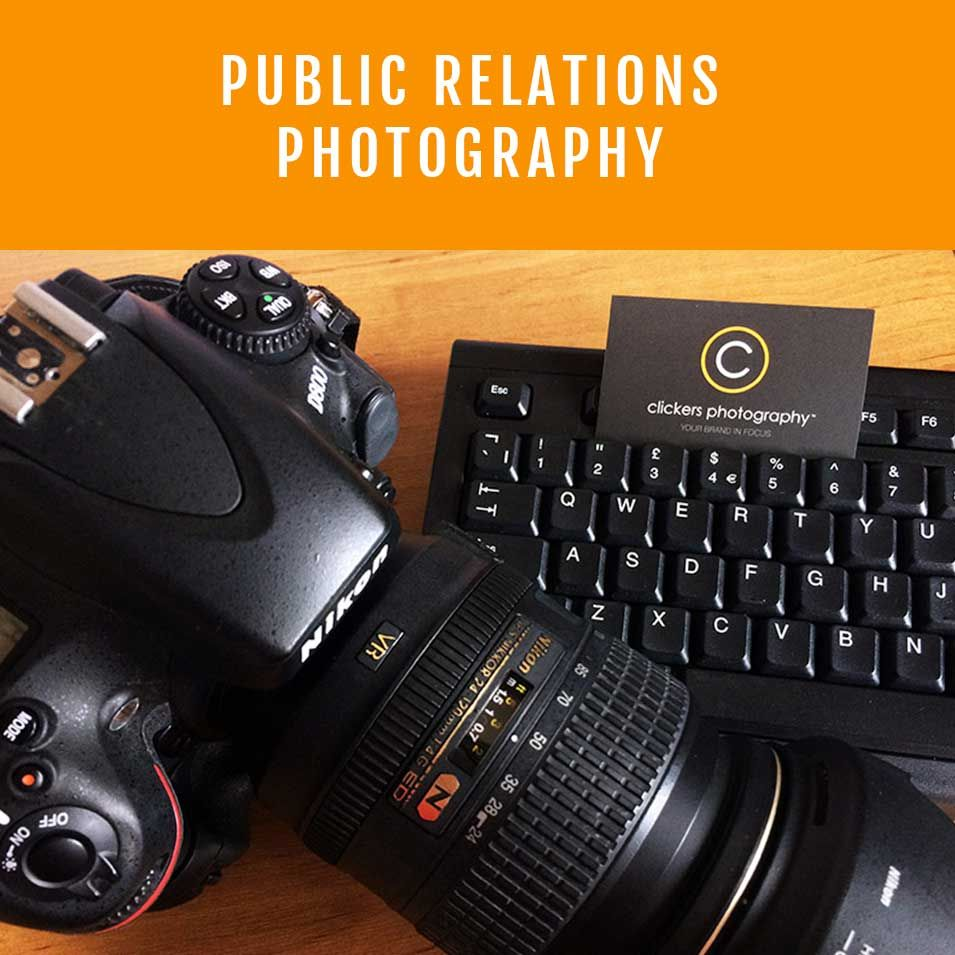 PR PHOTOGRAPHER - EAST MIDLANDS