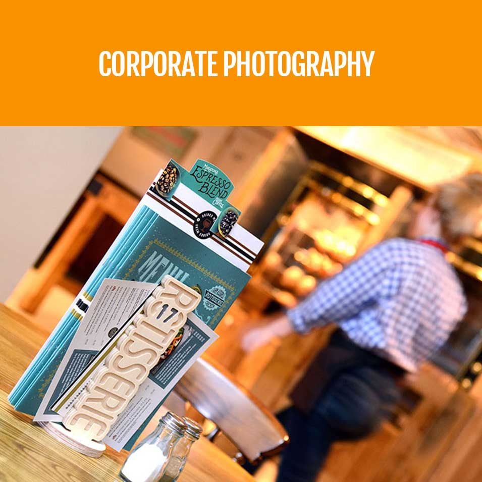 CORPORATE PHOTOGAPHER - EAST MIDLANDS